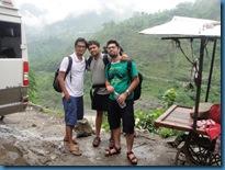 3 of us at Chamoli