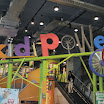 The Kid Power exhibit at Boston Children\'s Museum