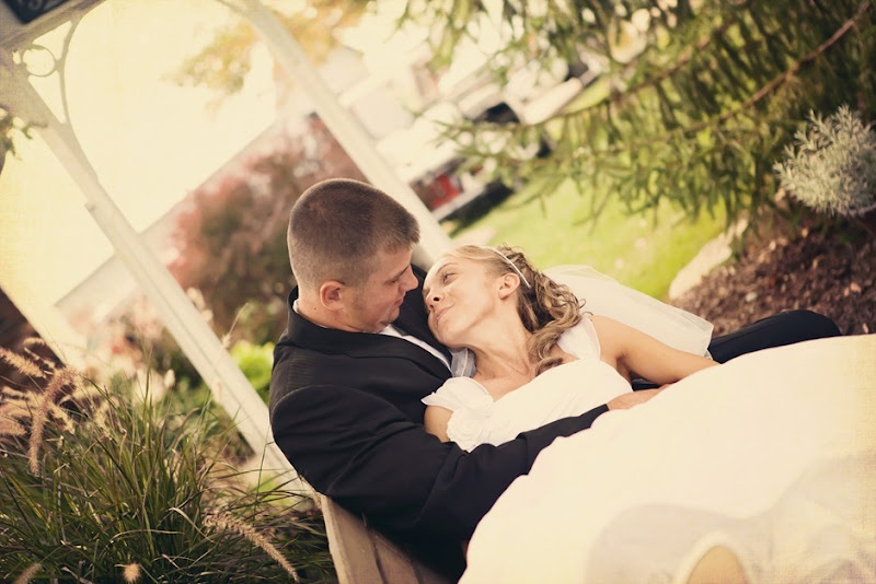Keith & Carla {Wedding} 1 434