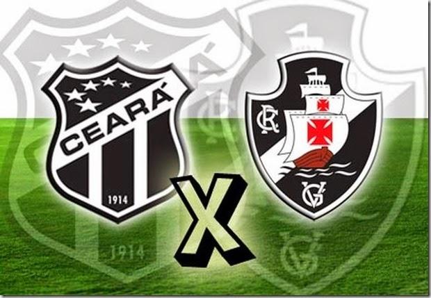 Ceara-x-Vasco