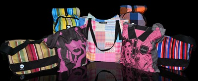 Be Cool & Fashionable With B.U.M. Bags & Clothes