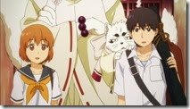 Gingitsune - 09 -30