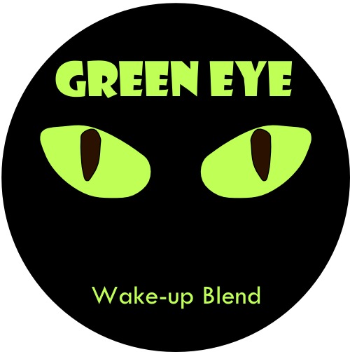 Green Eye