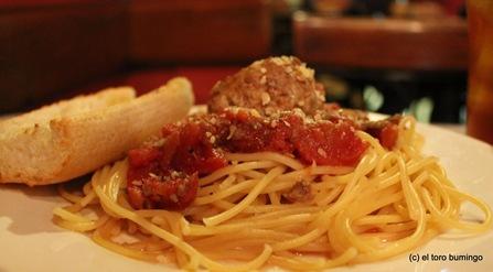 spaghetti 3 volante pizza