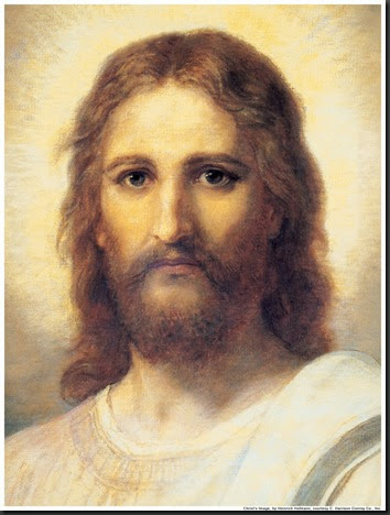 JESUS REVELACION