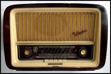 Omaggio alla radio - a Radio Tre in particolare