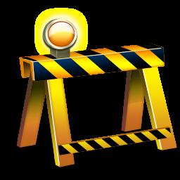 blog em manutenção