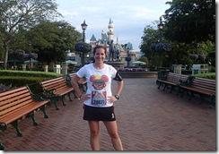 Disneyland 10K Disneyland Park 5