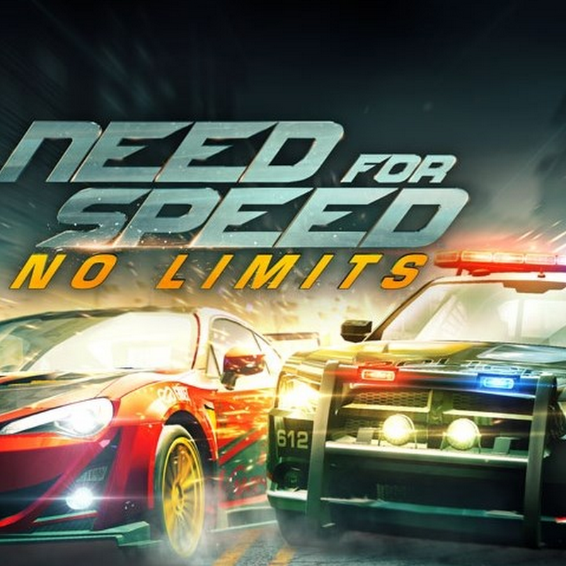 Need for Speed - No Limits (iOS + Android 2k15) [Download]