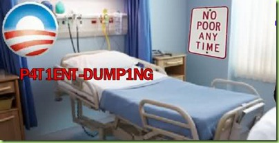 patient dumping