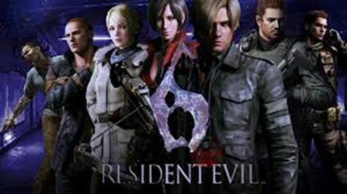 Benarkah CINTA LAURA Main Film Resident Evil 6