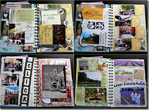 travel journal provenza 054a-tile