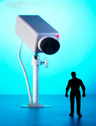 merchandise, office, show room, warehouse surviellance cameras from CWP Tech Solutions http://www.cwptechsolutions.com