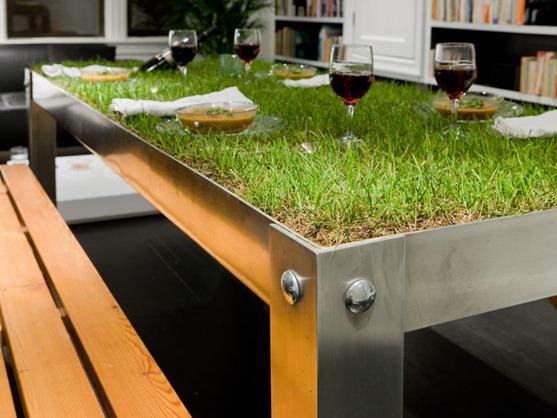 Mesa para piquenique