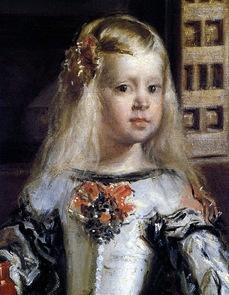 Resultat d'imatges de infanta margarita de austria
