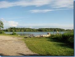 4917 Laurel Creek Conservation Area - evening walk - Boat Launch