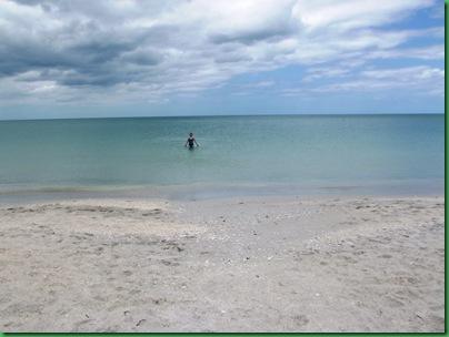 Nakomis Beach