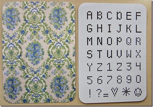 alfabet-kaartje