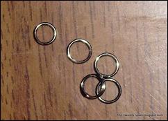 Заводное кольцо