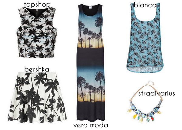 Tendencia estampado tropical 04