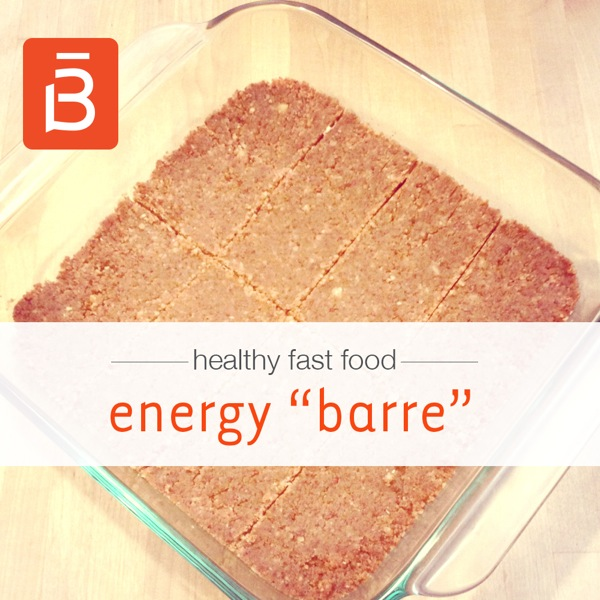 Barre3 energy bar2