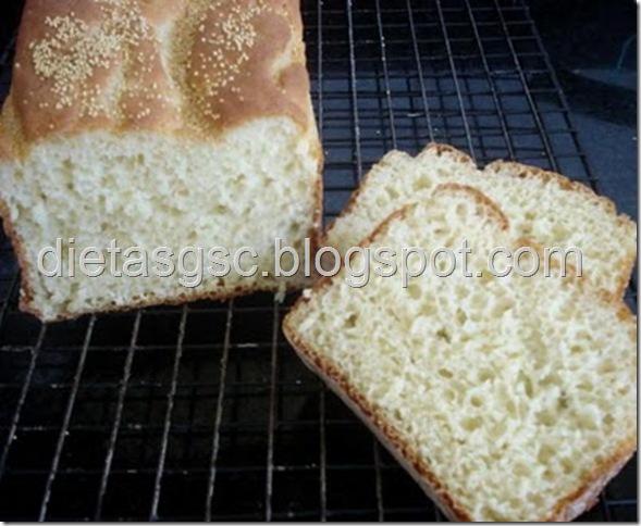 pão básico 007