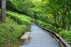 37 - Glória Ishizaka - Arashiyama e Sagano - Kyoto - 2012