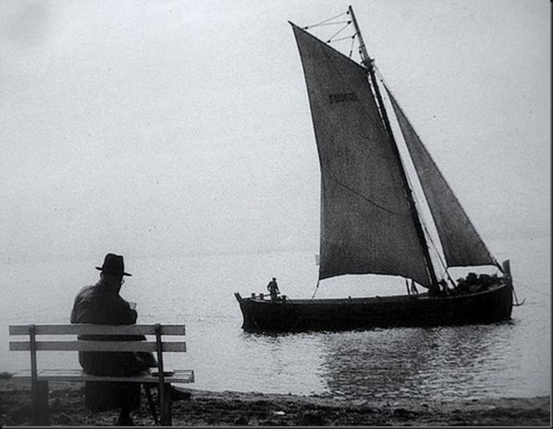 #Eduardo Gageiro #Lisbon #Portugal #1957