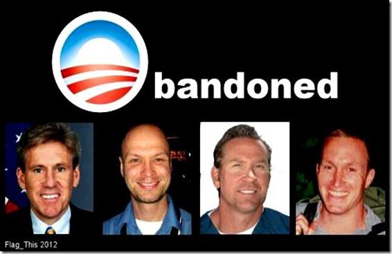Benghazi O-bandoned 4