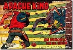 P00006 - Apache King  - A.Guerrero