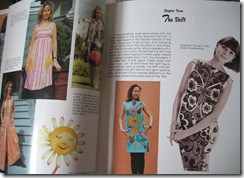 Vintage Fashion Book Even More Pages