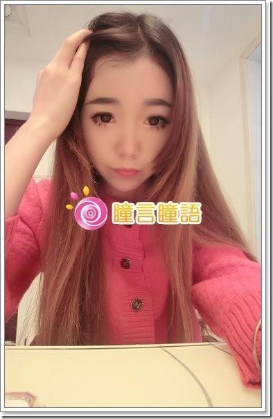 小雪Kimaomi分享---(Monthly)-Fairy-Natural-Black7