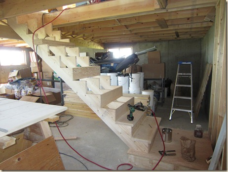 stairs 004