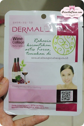 Dermal Mask copy