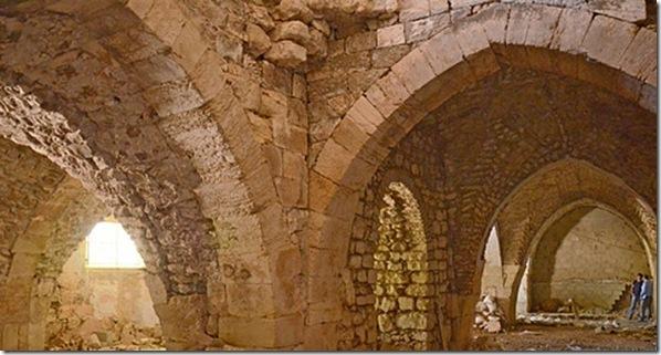 Hospital Cruzado em Israel 2