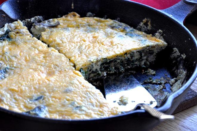 egg fritata 311