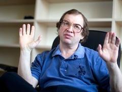 Сергей Мавроди не крал медицинский монитор