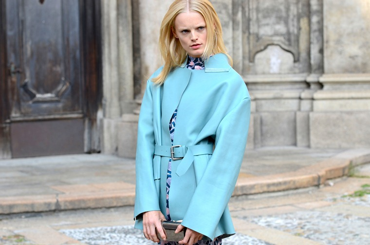 NobodyKnowsMarc.com Gianluca Senese milan fashion week street style anne gaby model off duty