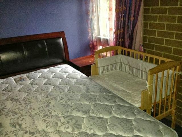 About mum culla da attaccare al letto dei genitori co - Culla neonato da attaccare al letto ...