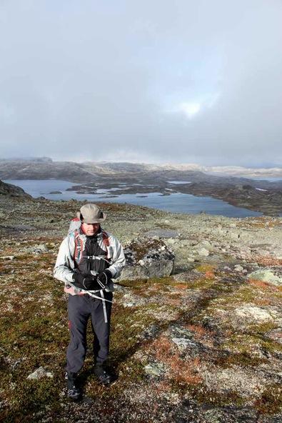 Paul dragiedfjorden