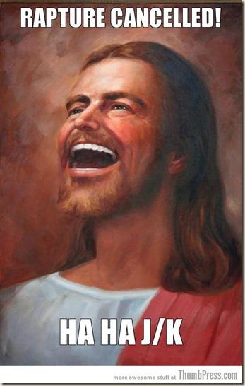 Rapto arrebatamiento humor ateismo cristianismo biblia dios (29)