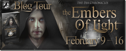 The Embers of Light Banner 851 x 315