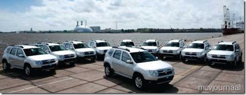 Dacia Duster Access UK 03