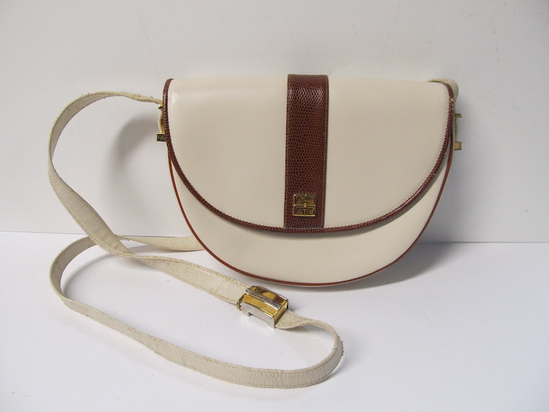 Givenchy Vintage Handbag