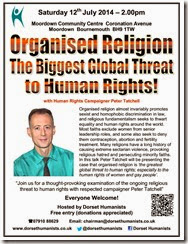 Peter Tatchell 12th July 2014