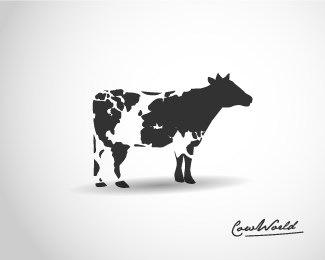 cow-world