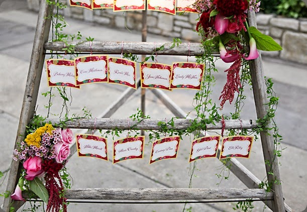 seating card table Hort0083 beautiful blooms events