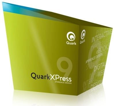 QuarkXPress-9.2