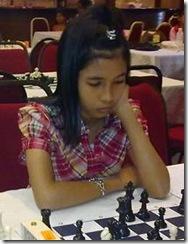 Nur Nabila Azman Hisham - Msia
