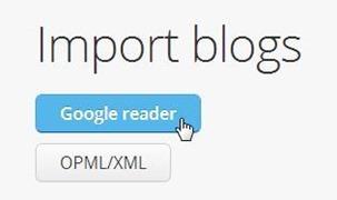 import-google-reader-feed